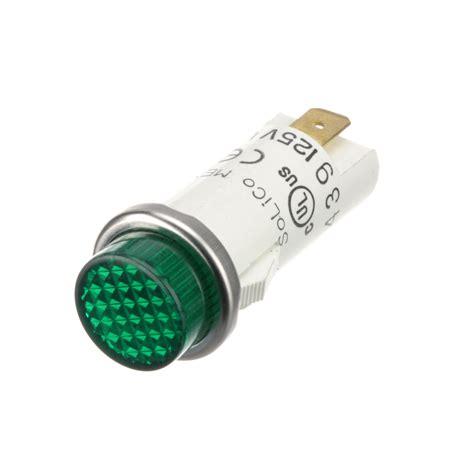 light green range southbend pilot light green 120v part 4 pl04