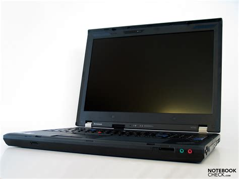 Lenovo Thinkpad W700 review lenovo thinkpad w700 w700ds notebook notebookcheck net reviews