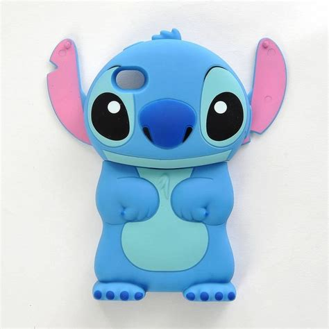 Iphone 4 4s 3d Stitch Cover Armor Bumper Tpu Soft Lentur 7 best images about shopping on apple iphone 6 bureaus and lilo stitch