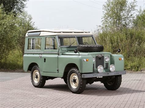 land rover 1940 how to identify series land rovers kong
