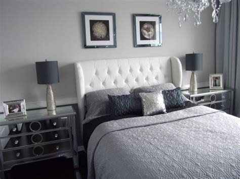 gray themed bedrooms grey theme teal for pop dream home pinterest
