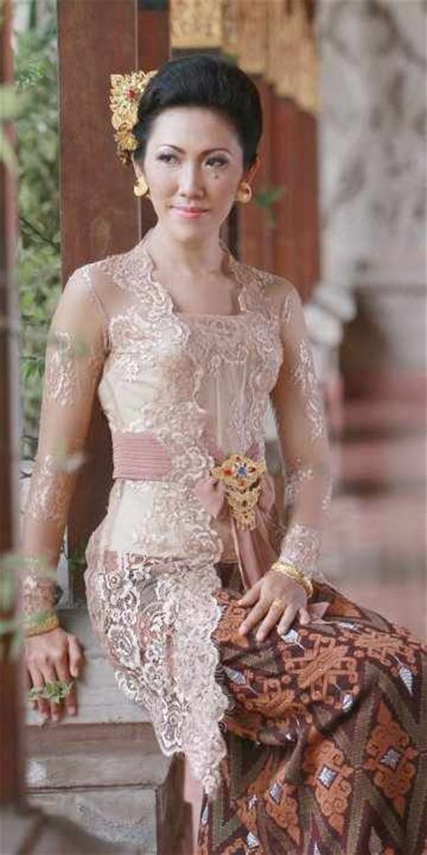 Kebaya Kutubaru Kebaya Bali Kebaya Akad Kebaya Putih Longtorso wid lotta luph kebaya