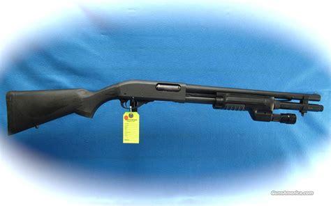 remington 870 tactical light remington 870 12 ga tactical shotgun w surefire l