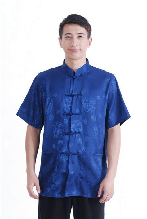 Kemeja Casual Mr Boy pengiriman gratis baru dijual katun kemeja linen cina pakaian tradisional cina kung fu suit