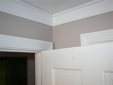Inexpensive Crown Molding Faux Crown Molding Is Cheap Easy Woburn Ma Patch