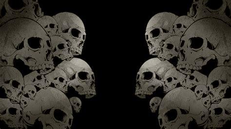 imagenes de calaveras wallpapers calaveras black background con fondo negro pinterest