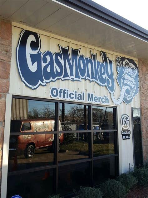 Gas Monkey Garage In Dallas by 1000 Ideas About Gas Monkey Garage On Gas