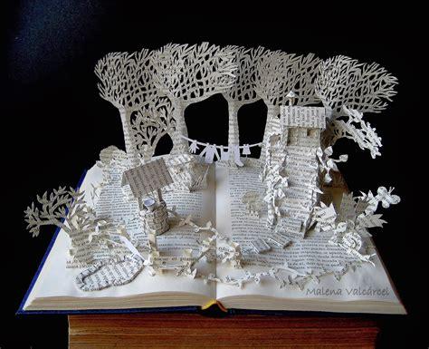 libro artists drawing techniques discover sculpturi şi bijuterii delicate create din pagini de carte de malena valc 225 rcel bookaholic