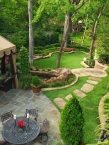 Backyard Garden Ideas Photos 25 Inspiring Backyard Ideas And Fabulous Landscaping Designs
