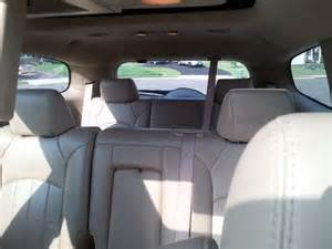 Buick Enclave Seats 8 Purchase Used 2009 Buick Enclave Cxl Awd Dvd Nav 8