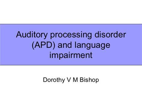 test of auditory processing skills 3 sle report auditory processing disorder language delay uk screeching