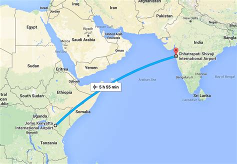 africa map indian kenya safari tours from india chalo africa