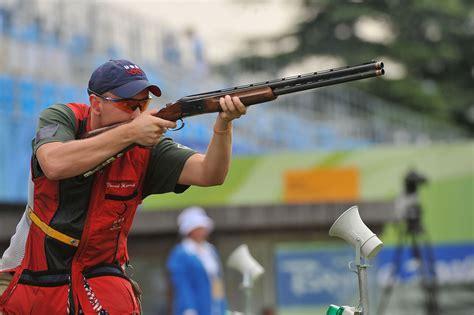 Correct Shooting Stance Shooting 4