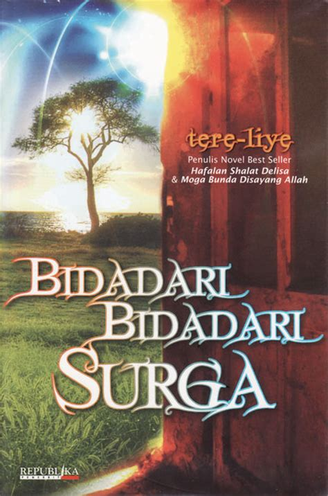 download novel karya tere liye download buku gratis download bidadari bidadari surga tere liye buku keluarga