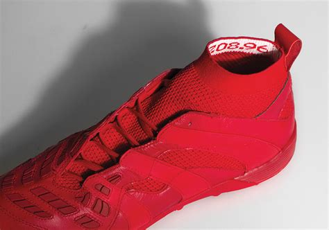 david beckham x adidas soccer predator collection sneaker bar detroit