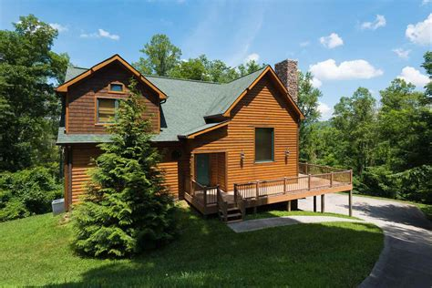 Cabins For Sale In East by Log Homes In East Tennessee