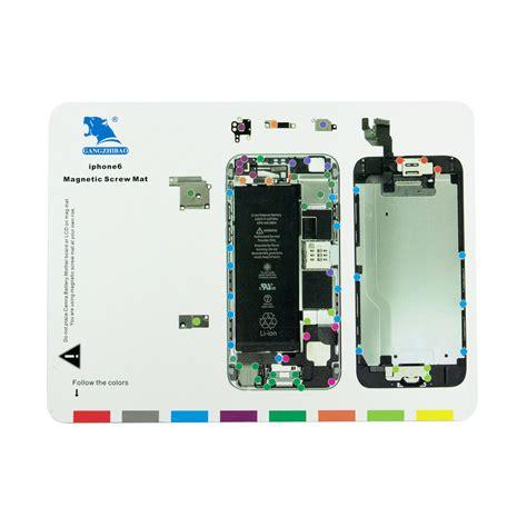 Magnetic Mat Iphone 6s iphone 6 magnetic mat fixez