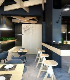contemporary cafe design in ukraine commercial interior design news mindful design consulting
