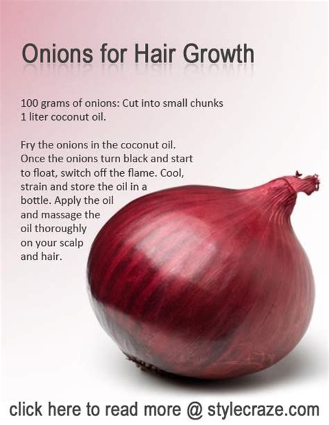 Benefits Of Onion For Hair   onion juice for hair growth 6 amazing worked ways