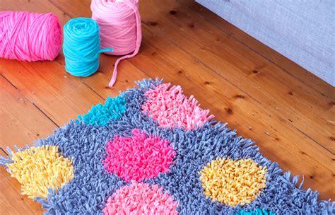 diy yarn rug frankie exclusive diy t shirt yarn rug frankie magazine