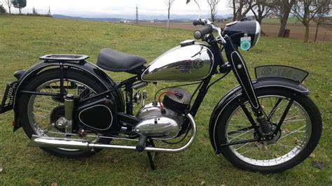 125 Motorrad Unter 1000 Euro by Gebrauchte Jawa 125 Cz Erstzulassung 1950 275 Km
