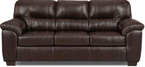 levin furniture couches rigley sofa chocolate levin furniture