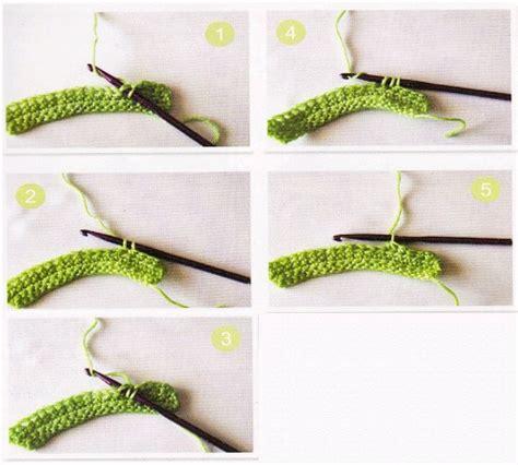 tutorial cara merajut syal untuk pemula tutorial belajar tusuk rajut pengurangan dan penambahan