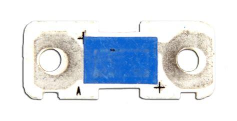 ceramic resistor operating temperature gauges chq w 587