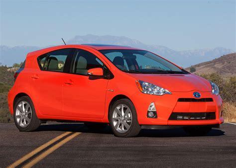 Toyota Prius C Price Toyota Prius C Price Photo 1 12086