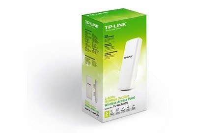 Harga Tp Link Tl Wa7210n tokotplink tp link tl wa7210n 2 4ghz 150mbps