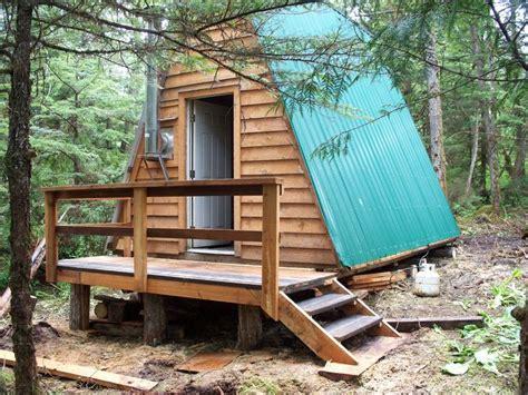 alaska cabin primitive cabins search cabins