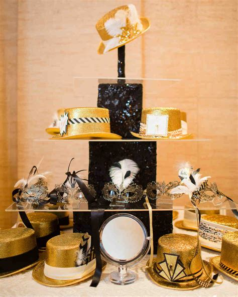 and festive ideas for a new year s wedding martha stewart weddings