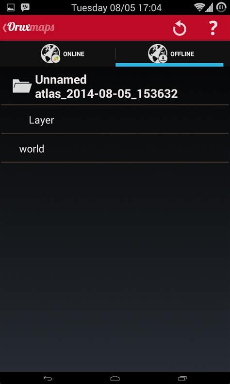 membuat aplikasi android offline pixelcooker membuat offline map di aplikasi oruxmaps