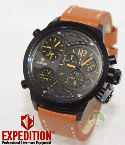 Expedition E6401m jam tangan original expedition