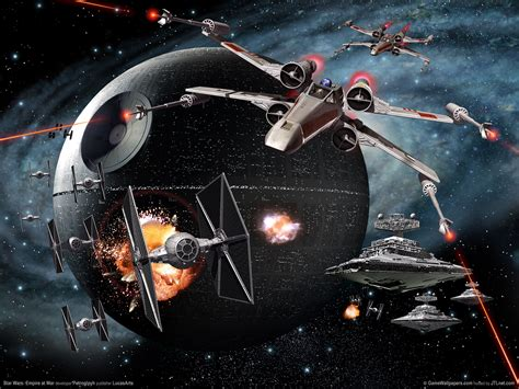computer wallpaper star wars 1600x1200 star wars empire at war desktop pc and mac