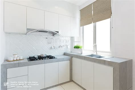 Kitchen Malaysia Clothes by Up Creations Interior Design Architectural Interior
