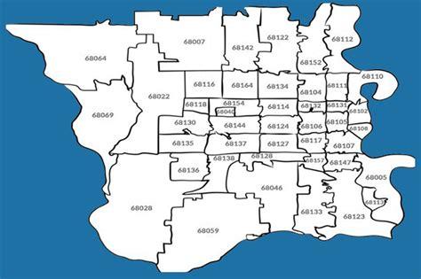 omaha zip code map zip code map omaha childcare directory