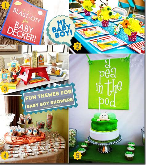 Baby Shower Interactive by And Interactive Baby Shower Themes For Boys Baby