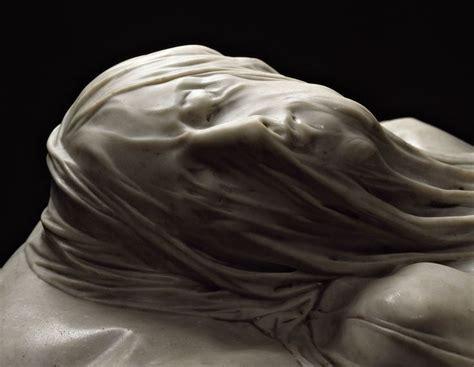 sculpture the veiled christ naples cristo velato giuseppe sanmartino sculpture pinterest