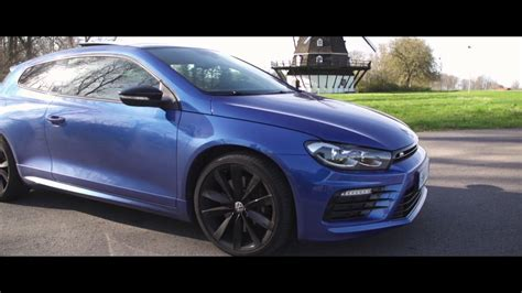 volkswagen scirocco 2016 2016 volkswagen scirocco r the of golf r