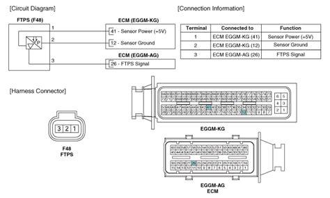 Kia Rio Circuit Diagram Fuel Tank Pressure Sensor Ftps