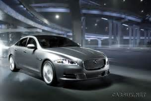 Jaguar Cars News New Jaguar Xj Photo Image Gallery