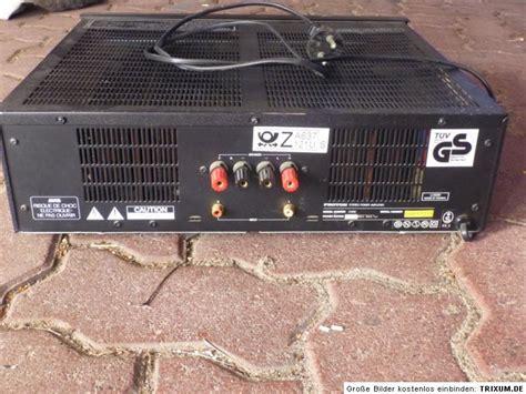 Proton Power Inc by Vintage Proton Power Lifier Endstufe D1200 Ebay
