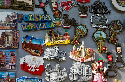 Souvenir Tempelan Magnet Kulkas Poland Polandia free fotobanka rekreace cestovn 237 ruch hračka