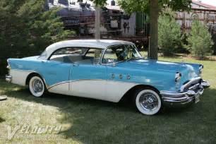1955 buick special 2 door coupe   154793