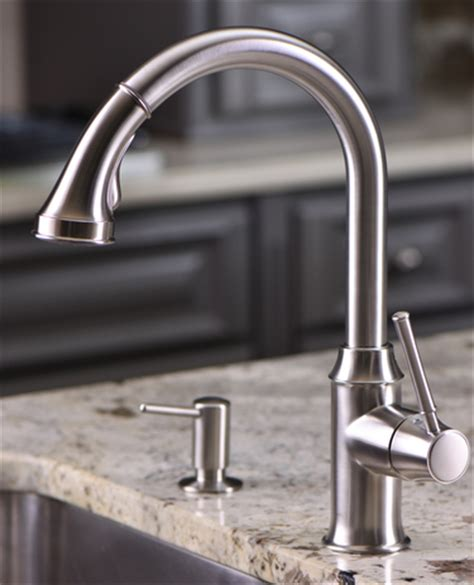 Hansgrohe Talis C Kitchen Faucet Hansgrohe Kitchen Faucets Talis C Talis C 2 Spray Higharc Kitchen Faucet Pull 1 75 Gpm
