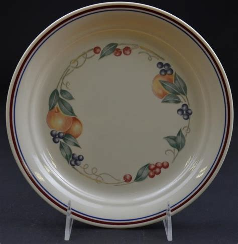 corelle pattern finder corelle corning abundance pattern luncheon plate 8 5