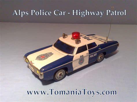 police cars gallery wwwtomaniatoyscom
