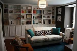 using stock cabinets for built ins built ins using stock lowes cabinets living rooms
