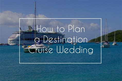 how to plan a destination wedding on small budget practical wedding planning guides